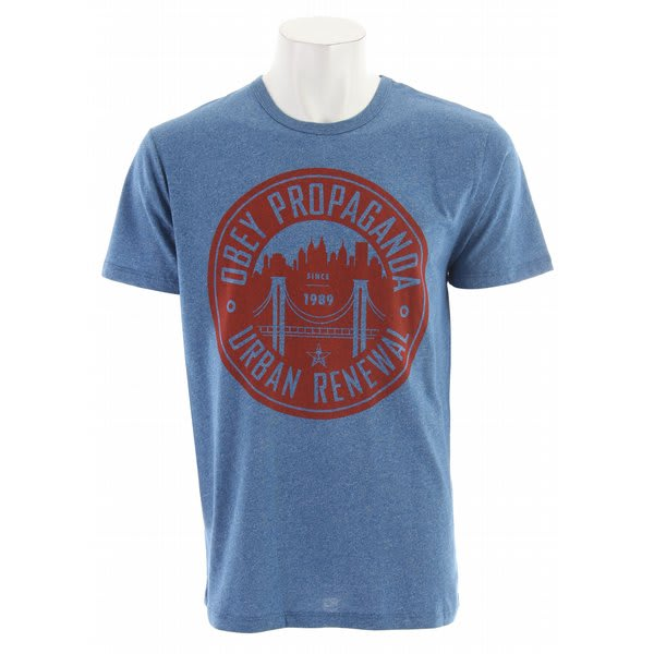 Obey Urban Renewal T-Shirt