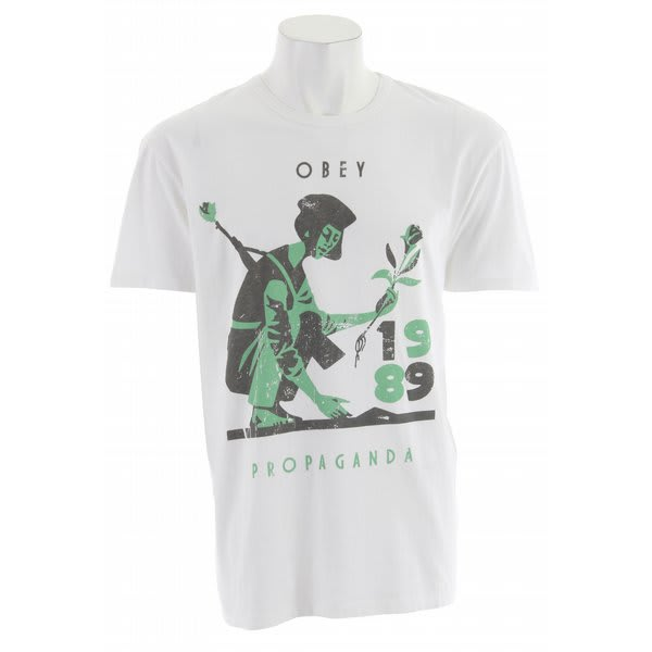 Obey Vietnam Girl T-Shirt