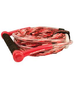 OBrien 1-Section Deep V Waterski Rope Combo