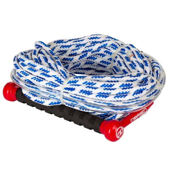 OBrien 1-Section Floating Deep-V Ski Rope Combo