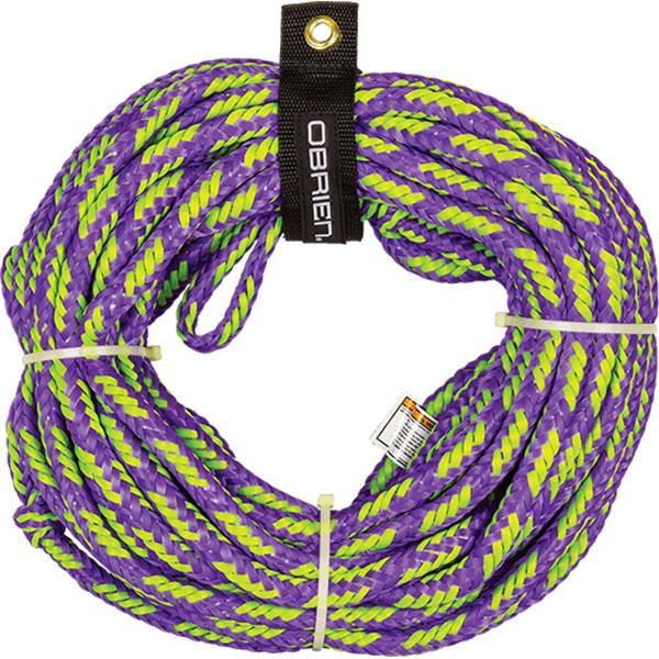 OBrien 2-Person Floating Tube Rope