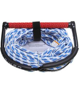 O'Brien 4-Section Poly-E Wakeboard Handle/Rope Combo