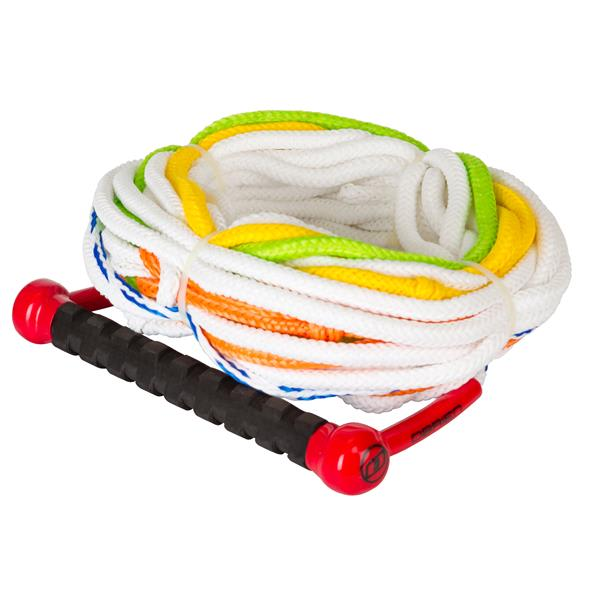 OBrien 5-Section Floating Ski Rope Combo