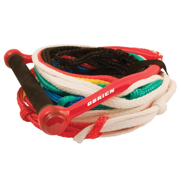 OBrien 8-Section Waterski Rope Combo