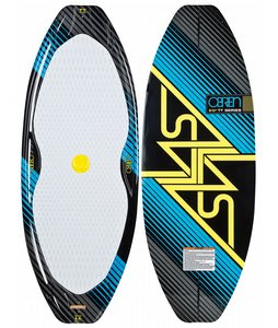 O'Brien Alias TT Wakesurfer 4ft 6in