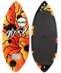O'Brien Alias Wakesurfer 4ft 6in Blem