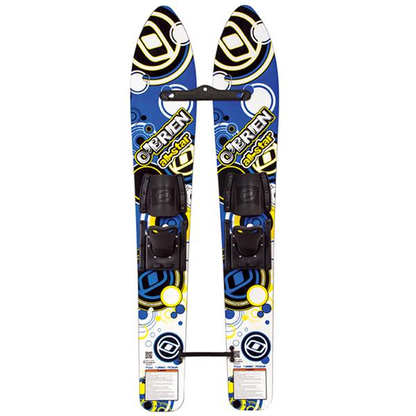OBrien All Star Trainer Skis 46in