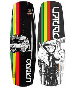 O'Brien Baker Wakeboard 140