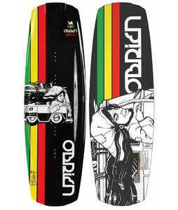 O'Brien Baker Wakeboard 144