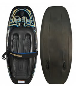 OBrien Black Magic w/ Hook Kneeboard