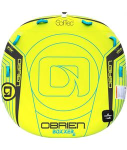 O'Brien Boxxer Soft Top 2 Tube