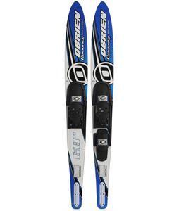 OBrien Celebrity Skis 68 w/ 700 Adj. Bindings