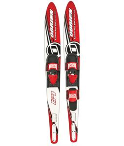 OBrien Celebrity 64 Water Skis w/ 600/RT Bindings