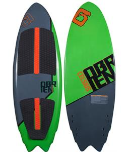 O'Brien Celsius Wakesurfer 4ft 10in