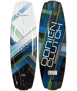 O'Brien Clutch Blem Wakeboard 142