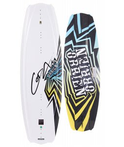 O'Brien Coda Wakeboard 141