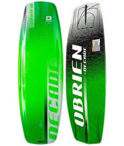 O'Brien Decade Impact Wakeboard 134