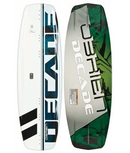 O'Brien Decade Impact Blem Wakeboard Blem