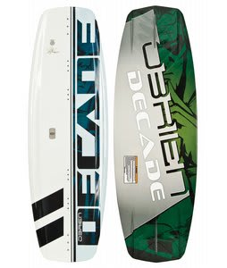 O'Brien Decade Wakeboard 134