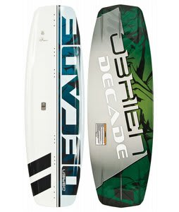 O'Brien Decade Wakeboard 144