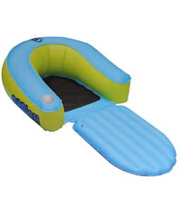 O'Brien Ez Lounge Inflatable Lounger