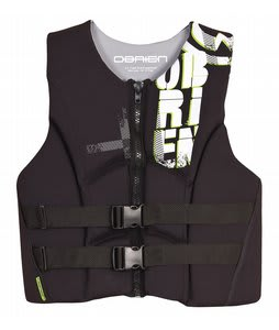 O'Brien Flex Neoprene Wakeboard Vest
