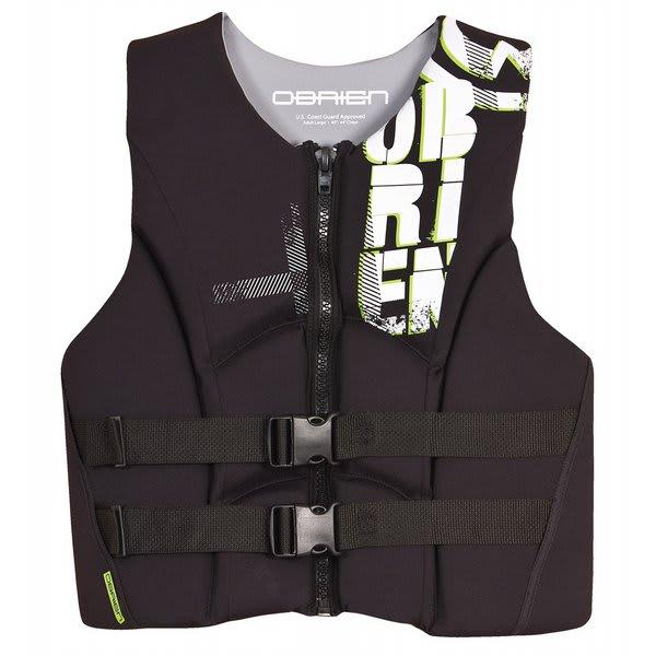 OBrien Flex Neoprene Wakeboard Vest
