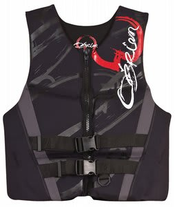 O'Brien Flex V Back Wakeboard Vest