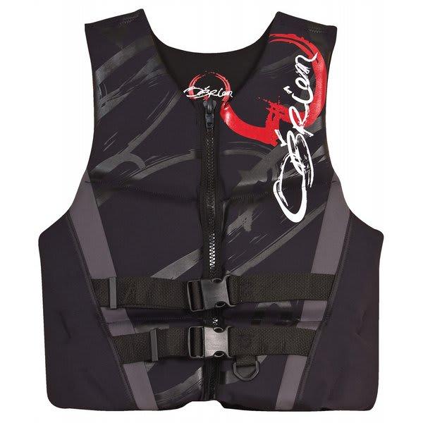 OBrien Flex V Back Wakeboard Vest