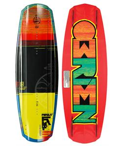 O'Brien Format Wakeboard