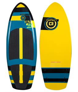 O'Brien Haze Wakesurfer 5ft 2in