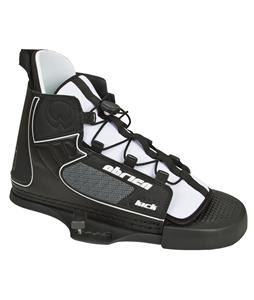 O'Brien Kick Wakeboard Bindings