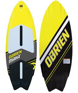 O'Brien Maha Wakesurfer 4ft 6in