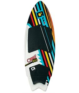 O'Brien Maha Wakesurfer 5'