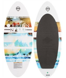 O'Brien Nalu Wakesurfer 5ft 4In