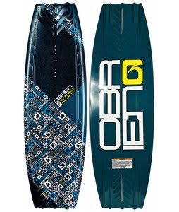 O'Brien Natural Blem Wakeboard 134