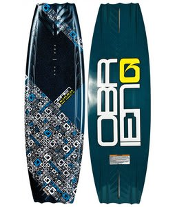 O'Brien Natural Blem Wakeboard 139