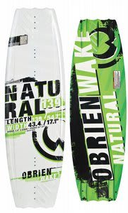 O'Brien Natural Wakeboard