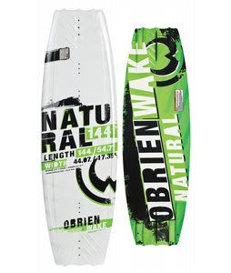 O'Brien Natural Wakeboard 144