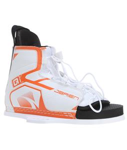 OBrien Nova Wakeboard Bindings