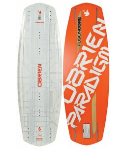 O'Brien Paradigm Wakeboard 134