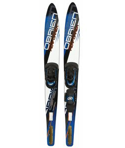 O'Brien Performer 68 Combo Skis w/ X8 RT STD Bindings