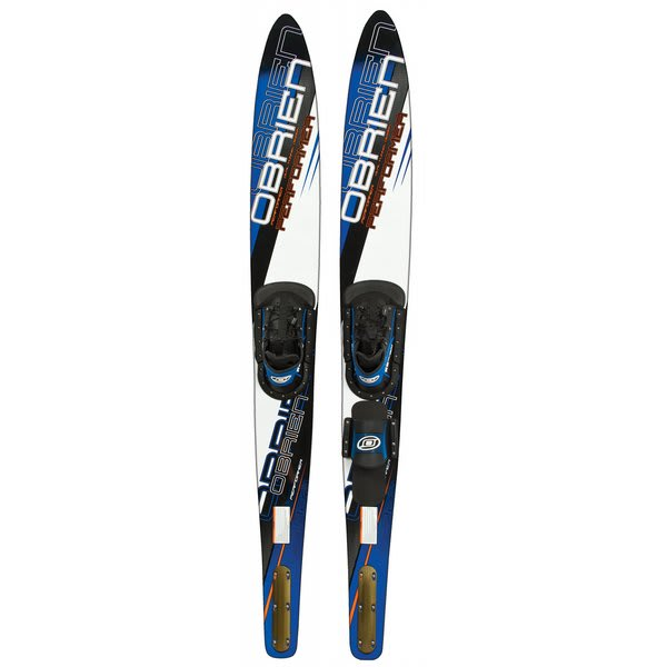 OBrien Performer 68 Combo Skis w/ X8 RT STD Bindings