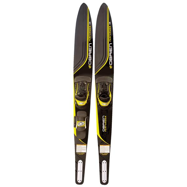 OBrien Performer Combo Waterski w/X8/Adj RTP Bindings