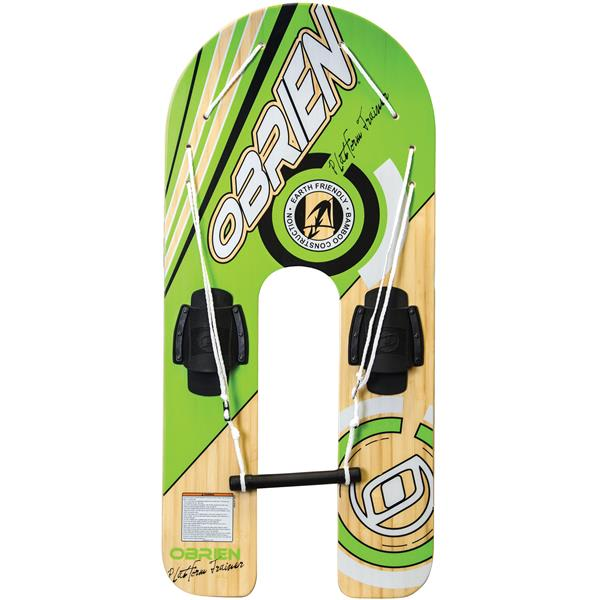 OBrien Platform Eco Trainer Skis