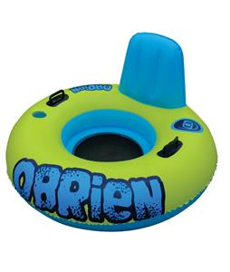 O'Brien River Tube 1 Inflatable Lounger
