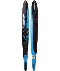 O'Brien Siege Slalom Waterski w/X9/Adj RTP Bindings