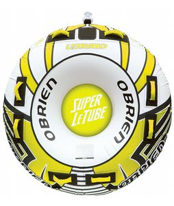 O'Brien Super Letube Deluxe Inflatable Tube