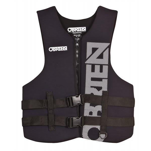 OBrien Traditional Wakeboard Vest