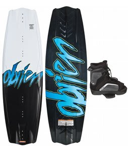 O'Brien Valhalla Wakeboard 143 w/ Link Bindings